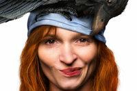 """Karoline Herfurth: """"Ich bin stolz, die kleine Hexe sein zu dürfen"""""""