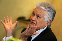 Der Geschichtslehrer der Nation: Guido Knopp wird 70