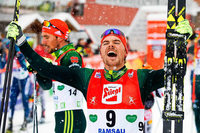 Kombinierer Fabian Rießle hofft auf Medaillen