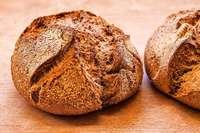 In der Bernauer Bäckerei Stoll wird das Mehl täglich frisch gemahlen