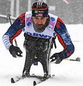 Para-Weltcup auf der Zielgeraden