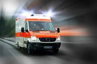 Rettungswache im Kreis Lörrach benötigt Nachrüstung