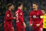 Fotos: Borussia Dortmund – SC Freiburg 2:2