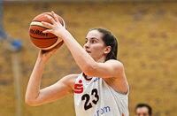 103 Punkte und ein Kantersieg für die Frauen des USC Freiburg