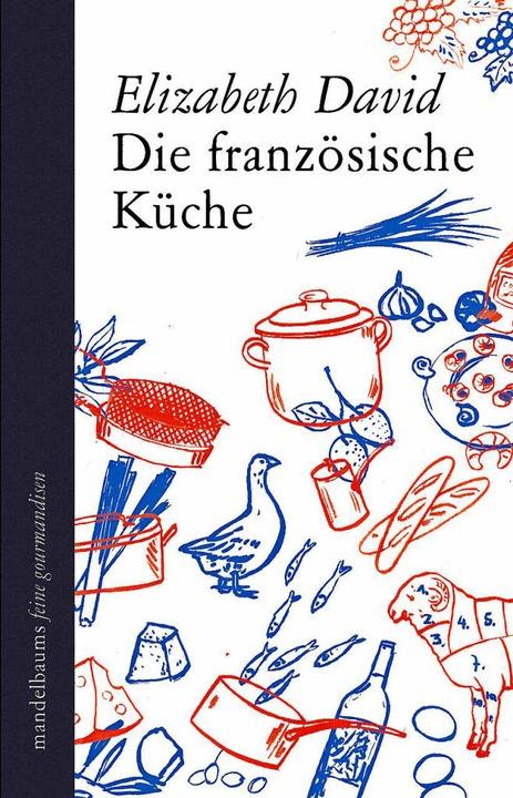 Ein Standardwerk der französischen Küche gibt\'s endlich auf deutsch ...
