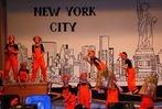 Fotos: Wie aus Lenzkirch für einen Abend New York wurde