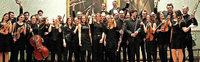 Junges Kammerorchester aus Freiburg in Hinterzarten