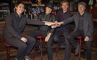 Hot Button Blues Band spielt im Savanna-Bistro in Lahr