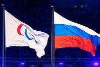Ausgewählte russische Sportler dürfen zu den Paralympics