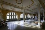 Fotos: Teile des Lycée Turenne in Freiburg liegen seit 25 Jahren im Dornröschenschlaf