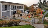 Au investiert in Bürgerhausanbau für den Kindergarten