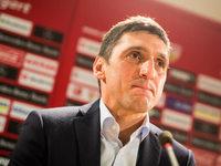 Fotos: VfB Stuttgart – 25 Trainer in 23 Jahren