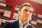 Fotos: VfB Stuttgart – 24 Trainer in 23 Jahren