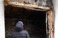 Gemeinde Sexau sammelt Spenden für Brandopfer – Haus ist unbewohnbar