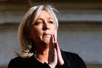 Marine Le Pen macht Tabula rasa mit ihrer Partei