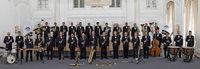Landespolizeiorchester in Bad Krozingen