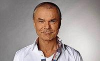 Der Autor Jürgen Domian im Kultur- und Bürgerhaus Denzlingen