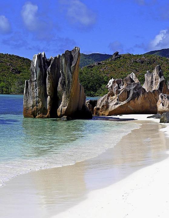 Traumziel: Seychellen  | Foto: stz