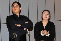 Gesungene Leidenschaft beim Opernabend in March