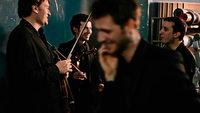 Dokumentation über das Quatuor Ebène läuft in Freiburg