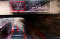 Die Belastung durch Diesel-Abgase sinkt, noch aber sollte niemand aufatmen