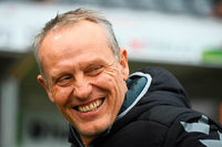 "Video: Christian Streich will kein ""Mega-Performer"" sein"