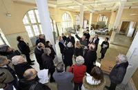 Wird das Lycée Turenne aus dem Dornröschenschlaf geweckt?