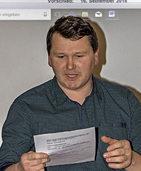 Gemeinderat legt Wahltermin fest