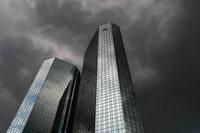 Verlust der Deutschen Bank höher als erwartet
