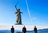 75 Jahre nach Stalingrad sucht die russische Seele nach Halt