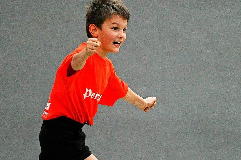 Impressionen von den Stadtmeisterschaften (Foto: Pressebüro Schaller)