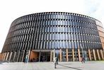 Fotos: Blick hinter die Kulissen im neuen Rathaus im Stühlinger