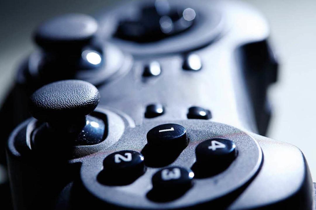Ausgangspunkt des Streits: Eine verschwundene Playstation.  | Foto: fox17 / adobe.com