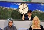 Fotos: So lief der Zunftabend der Originellen Münstertäler Votzelzunft