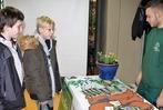 Fotos: Ausbildungsbörse Grenzach-Wyhlen im Schulzentrum