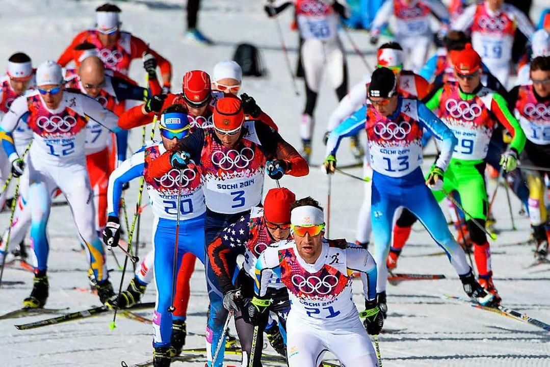 Wie verbreitet ist Doping im Skilanglauf?  | Foto: dpa