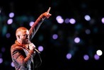 Fotos: Justin Timberlake huldigt Prince in Halbzeit-Show beim Super Bowl