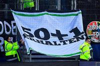 DFL entscheidet über 50+1-Streit – SC Freiburg gegen Reform