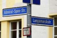 """Im Wiehremer """"Heldenviertel"""" blieb es bei von den Nazis festgelegten Straßennamen"""