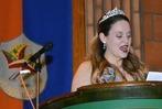 Fotos: Riesenstimmung beim Königinnenempfang in Karsau