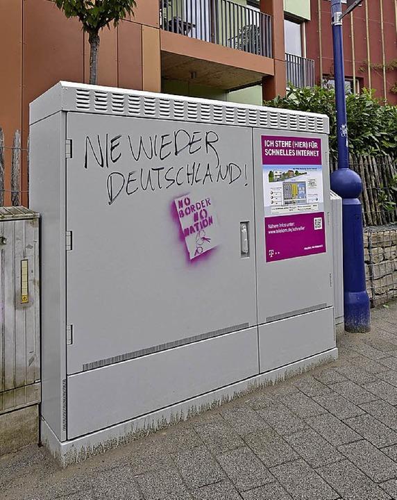 <BZ-FotoAnlauf>Schnelles Internet:</BZ...k aus – die SPD fragt nun nach.   | Foto: Th. Kunz