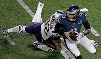 Außenseiter gewinnt den Super Bowl