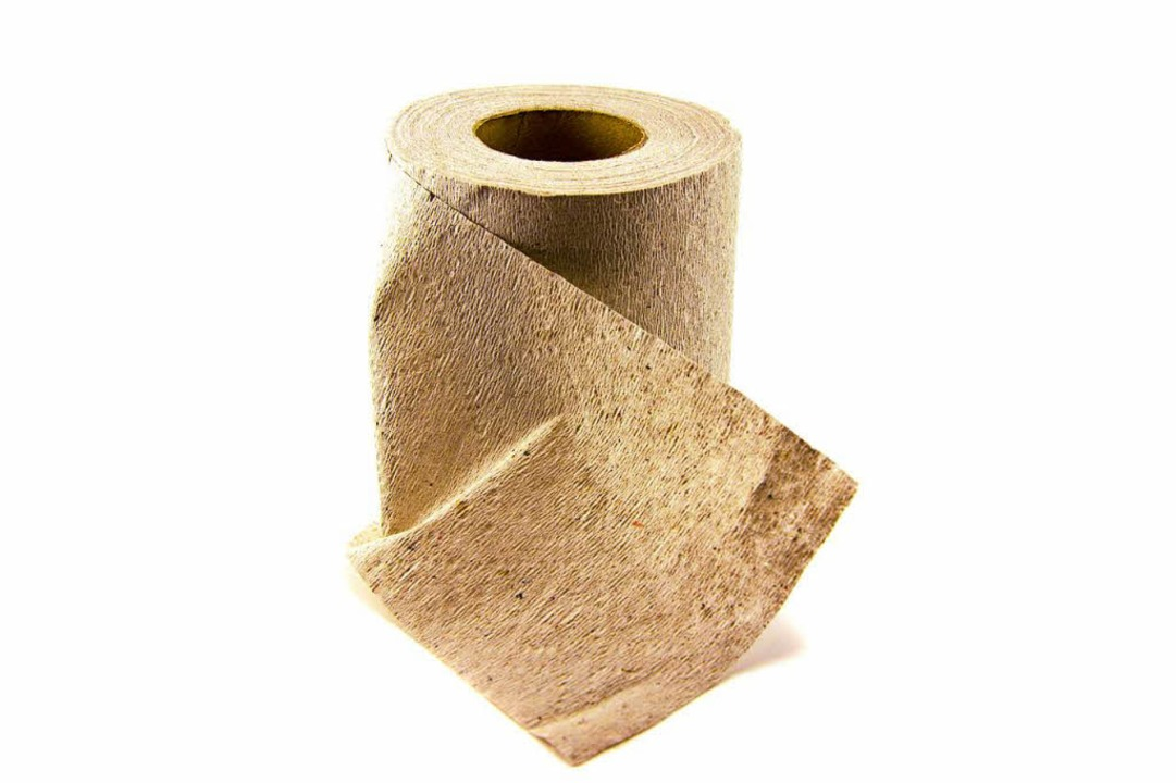 Toilettenpapier brannte in der Städtischen Musikschule in Lörrach (Symbolbild).  | Foto: fotolia