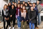 Zischup-Klassen Frühjahrsprojekt 2018