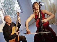 Duo Latin Classique in Oberachern