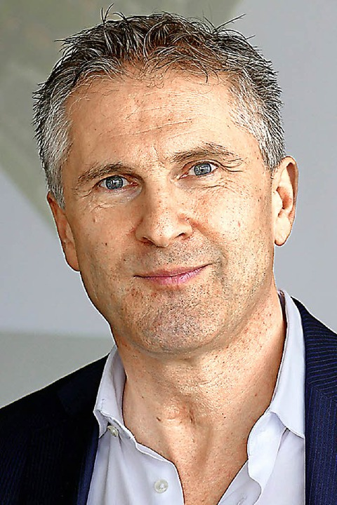 Joachim Niehaus  | Foto: Markus Donner