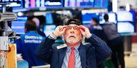 """Experten sehen in der Börsenentwicklung """"eine gesunde Korrektur"""""""