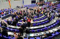 So erleben zwei frischgebackene Abgeordnete aus Südbaden den Berliner Politikbetrieb