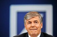 Josef Ackermann: Ein Banker, der polarisiert