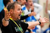 Dirk Lebrecht hört als Trainer der Handball-Union Freiburg auf